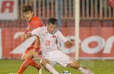 Vietnam jugará en torneo amistoso de fútbol en Tailandia