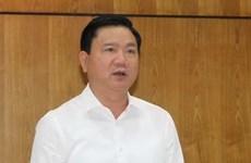 Parlamento de Vietnam adopta resoluciones sobre arresto de dos diputados