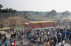 India refuerza vigilancia ante entrada de flujo de refugiados rohingyas