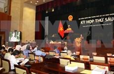 Concluye sexta reunión del Consejo Popular de Ciudad Ho Chi Minh