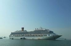 Inauguran nueva ruta de cruceros entre localidades vietnamita de Quang Ninh y china de Fujian