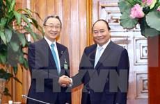 Vietnam y Japón robustecen cooperación económica