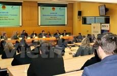 Vietnam busca penetrar en el mercado laboral de República Checa