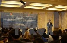 Impulsan cooperación entre emprendedores vietnamitas en el país y en Estados Unidos