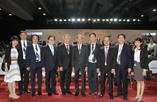 Vietnam asiste a XI Conferencia Ministerial de OMC