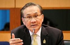 Tailandia saluda la decisión de UE por reanudar contactos políticos bilaterales
