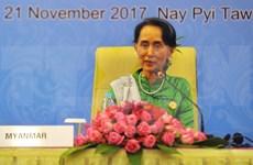 Tailandia por contribuir a garantía de seguridad de fuentes hídricas en Asia- Pacífico
