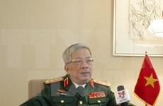 Lazos en defensa: uno de los pilares de la asociación estratégica Vietnam- Japón