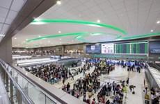 Infraestructura del aeropuerto de Bangkok no cumple con demanda de tráfico