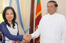 Embajadora de Vietnam elegida como Secretaria General del Plan Colombo