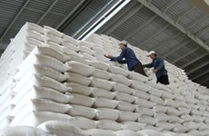 Parlamento vietnamita aborda compra de arroz para garantizar reserva nacional