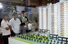 En Ciudad Ho Chi Minh feria internacional del sector inmobiliario