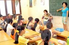 Analizan en Hanoi aportes de escuelas asociadas de UNESCO al crecimiento sostenible