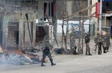 Congreso filipino aprueba extensión de ley marcial en Mindanao