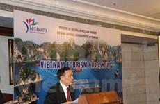 Vietnam promueve el turismo en India