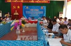 Debaten en Vietnam sobre cumplimiento del acuerdo de promoción comercial CLV
