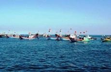 Vietnam y China realizan negociaciones de sectores marítimos menos sensibles