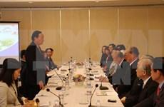Vietnam y Japón fomentan cooperación de amistad