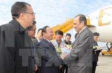  Presidente de Cámara de Representantes de Marruecos visita Vietnam
