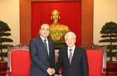 Vietnam y Marruecos buscan fortalecer nexos bilaterales