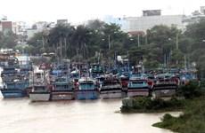 Sube a 41 el saldo mortal del tifón Kai-Tak en Filipinas