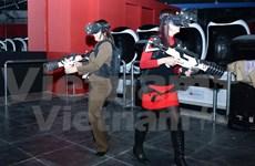 Presentan primer centro de realidad virtual en Vietnam