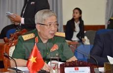 Vietnam y Camboya celebran tercer Diálogo de Política de Defensa