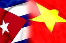 Cuba concede importancia a lazos con Confederación de Trabajadores de Vietnam