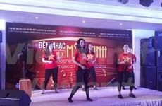 Velada música estrecha amistad entre vietnamitas y amigos latinoamericanos