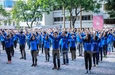 Inicia en Vietnam programa de elaboración de políticas de desarrollo juvenil