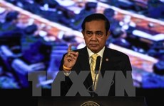 Tailandia permitirá a partidos políticos realizar preparativos para elecciones
