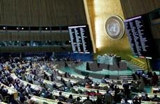 ONU urge a Myanmar a poner fin a la violencia en Rakhine