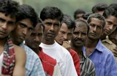 Malasia refuerza redada a trabajadores extranjeros ilegales