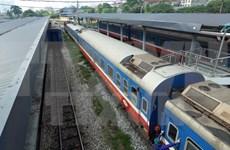 Vietnam y China impulsan cooperación en transporte ferroviario