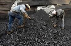 Vinacomin planea vender 36 millones de toneladas de carbón en 2018