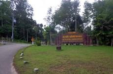 Tailandia establecerá centros de rescate en parques nacionales