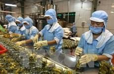 Exportaciones de productos agrícolas, silvícolas y acuáticos de Vietnam marca nuevo récord