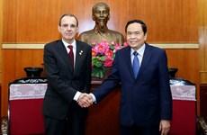 Vietnam y Rusia fortalecen cooperación en sector social