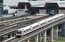 Singapur inicia procedimiento legal contra involucrados a la corrupción referente a proyectos de metro