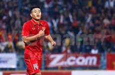Vietnam buscará resultado óptimo en Campeonato Asiático de fútbol sub-23