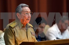 Vietnam felicita a Cuba por aniversario 59 de su Revolución