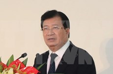 Vietnam activo en Programa de Acción Hambre Cero