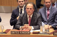 Reino Unido busca ampliar asociación estratégica con Vietnam