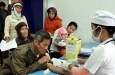 Destacan en Vietnam esfuerzos por garantizar bienestar social para la población