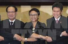 Exsecretario general de ASEAN exhorta a una mejor cooperación regional