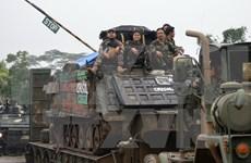 Grupo terrorista Abu Sayyaf decapita a dos filipinos