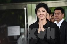 Tailandia se esfuerza por arrestar y repatriar a Yingluck Shinawatra
