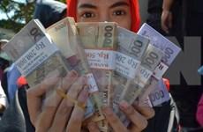Malasia: ringgit alcanza nuevo valor récord en los últimos 19 meses