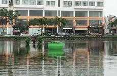 Da Nang pone en funcionamiento estaciones automáticas de monitoreo del agua