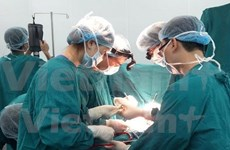 Organización taiwanesa apoya a niños pobres en región central de Vietnam